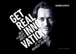 GET REAL INNOVATION (eBook, PDF)