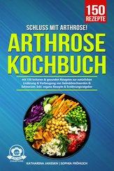 Schluss mit Arthrose! (eBook, ePUB)