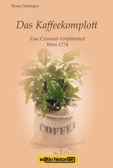 Das Kaffeekomplott (eBook, ePUB)