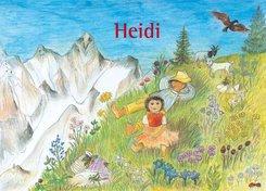 Heidi Bilderbuch (eBook, PDF/ePUB)