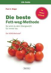 Die beste Fett-weg-Methode (eBook, ePUB)