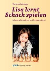 Lisa lernt Schach spielen (eBook, ePUB)