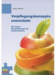 Verpflegungskonzepte entwickeln (eBook, ePUB)