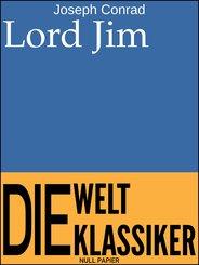 Lord Jim (eBook, PDF)