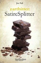 zartbitter: Satiresplitter (eBook, ePUB)