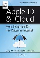 Apple ID & iCloud (eBook, PDF/ePUB)