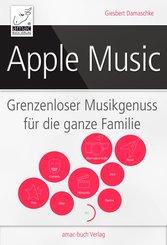Apple Music (eBook, PDF/ePUB)