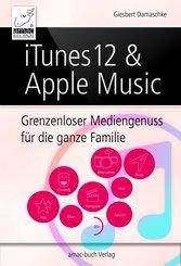 iTunes 12 & Apple Music (eBook, PDF/ePUB)