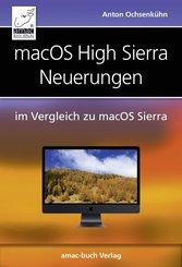 macOS High Sierra Neuerungen (eBook, ePUB/PDF)