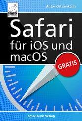 Safari für iOS und macOS (eBook, PDF/ePUB)
