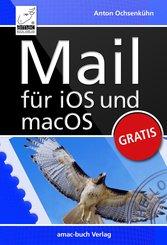 Mail für iOS und macOS (eBook, PDF/ePUB)