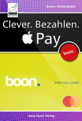 Clever. Bezahlen. Apple Pay (eBook, ePUB/PDF)