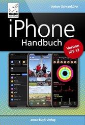 iPhone Handbuch Version iOS 13 (eBook, ePUB/PDF)