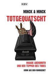totgequatscht (eBook, ePUB)