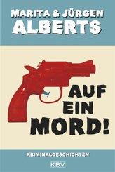 Auf ein Mord! (eBook, ePUB)