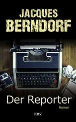 Der Reporter (eBook, ePUB)