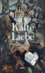 Kalte Liebe (eBook, ePUB)