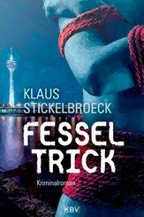 Fesseltrick (eBook, ePUB)