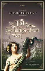 Der Tod der Schlangenfrau (eBook, ePUB)