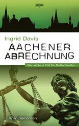 Aachener Abrechnung (eBook, ePUB)