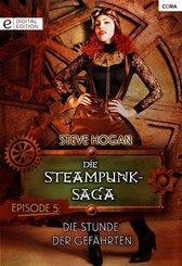 Die Steampunk-Saga: Episode 5 (eBook, ePUB)