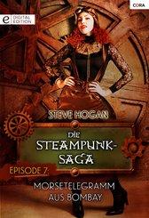 Die Steampunk-Saga: Episode 7 (eBook, ePUB)