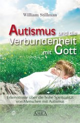 Autismus und die Verbundenheit mit Gott (eBook, ePUB)