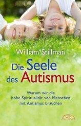 Die Seele des Autismus (eBook, ePUB)