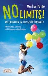 NO LIMITS! Willkommen in der Schöpferkraft (eBook, ePUB)