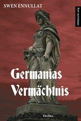 Germanias Vermächtnis (eBook, ePUB)