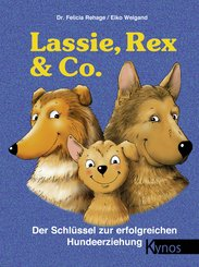 Lassie, Rex & Co. (eBook, PDF)