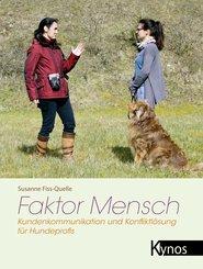 Faktor Mensch (eBook, PDF)