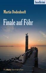 Finale auf Föhr (eBook, ePUB)