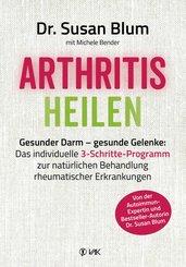 Arthritis heilen (eBook, ePUB)