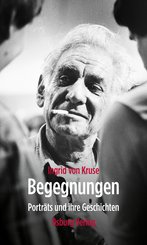 Begegnungen (eBook, ePUB)