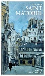 Saint Matorel (eBook, ePUB)