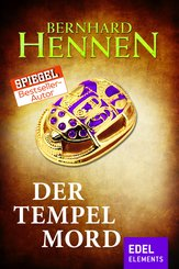 Der Tempelmord (eBook, ePUB)
