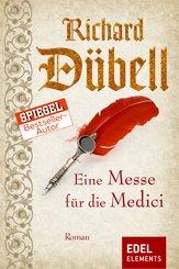 Eine Messe für die Medici (eBook, ePUB)