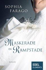 Maskerade in Rampstade (eBook, ePUB)