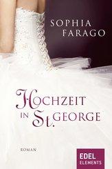 Hochzeit in St. George (eBook, ePUB)