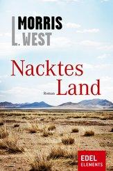 Nacktes Land (eBook, ePUB)