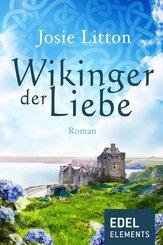 Wikinger der Liebe (eBook, ePUB)