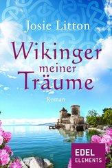 Wikinger meiner Träume (eBook, ePUB)
