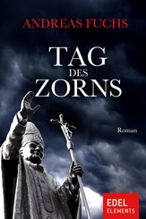 Tag des Zorns (eBook, ePUB)