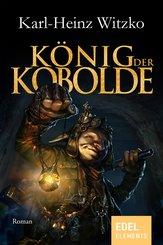 König der Kobolde (eBook, ePUB)