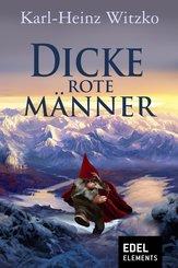 Dicke rote Männer (eBook, ePUB)