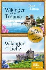 Wikinger der Liebe / Wikinger meiner Träume (eBook, ePUB)