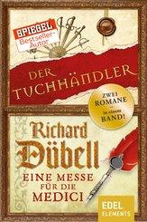 Der Tuchhändler / Eine Messe für die Medici (eBook, ePUB)