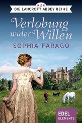 Verlobung wider Willen (eBook, ePUB)