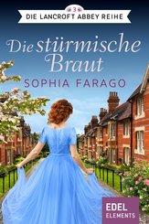 Die stürmische Braut (eBook, ePUB)